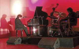Gabriel Hernández Trío llevó el jazz cubano a Real de Catorce - México / stereojazz
