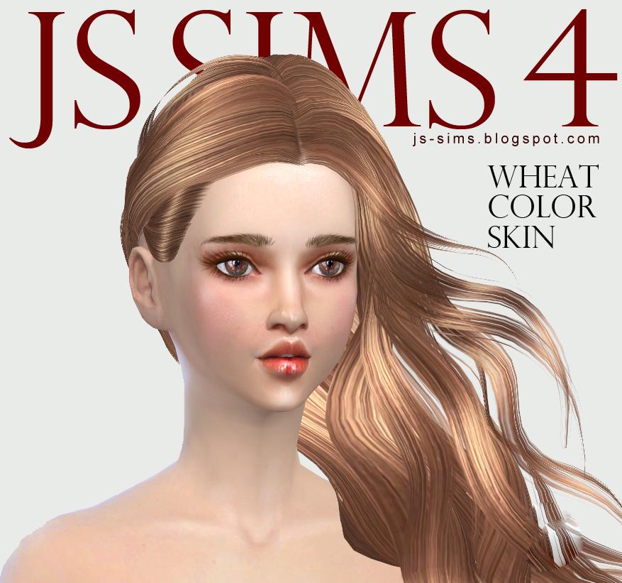 Change Skin Color Sims 3 - boolnitro