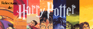 Releyendo Harry Potter ✭