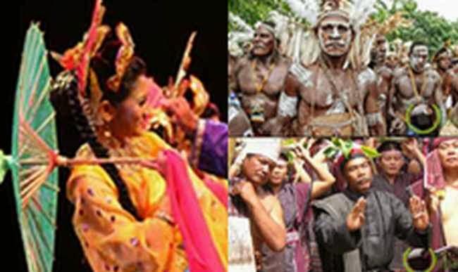 5 Urutan Suku Indonesia yang Dikenal Dunia