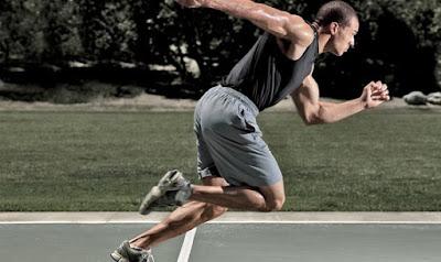 Dua Olahraga Paling Cepat Dan Mudah Untuk Membakar Lemak