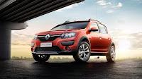 Renault STEPWAY À altura da sua aventura