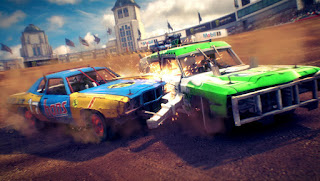 DIRT SHOWDOWN download free pc game full version