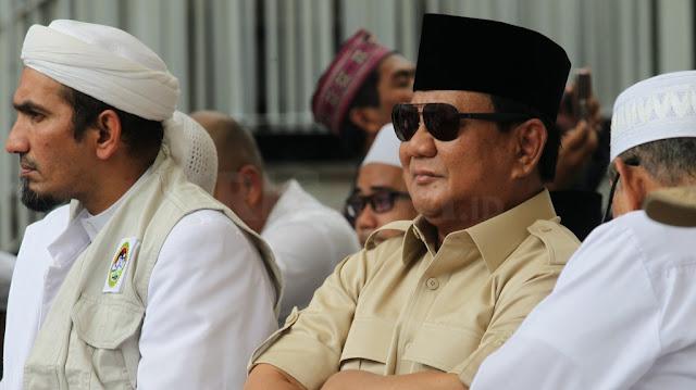 Kata Demokrat, Pidato 'Muka Boyolali' adalah Motivasi dari Prabowo