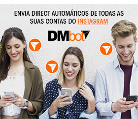 Direct Automático Instagram - DMbot