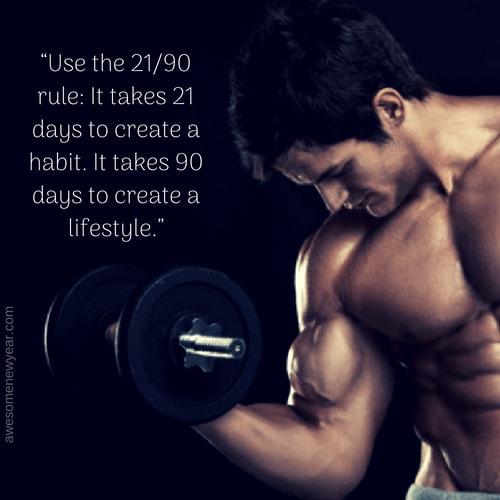 Motivational Fitness Quotes With Inspirational Images