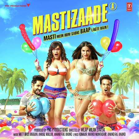 Mastizaade (2016) Movie Poster