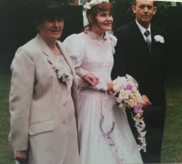 Jo Worgan - Michelle Daly's Warrior Mums
