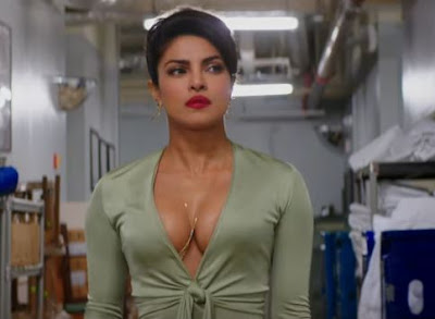 Priyanka Chopra Hot Looks And Images From Her Upcoming Movie Baywatch