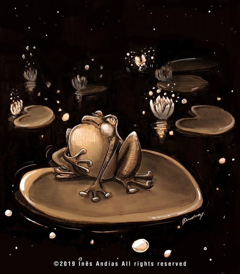 02-Swollen-Toad-Ines-Andias-www-designstack-co