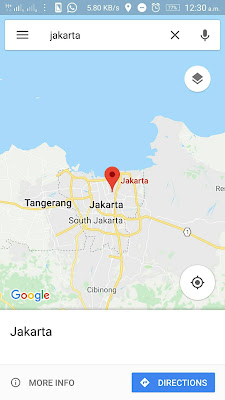 Jalur Lingkar Jakarta