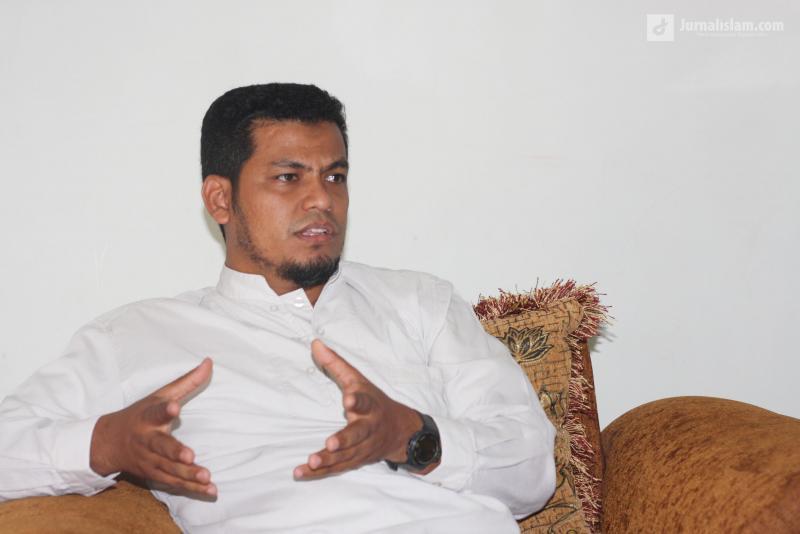 Kecam Sikap Kapolda Jabar, Jama'ah Ansharusy Syari'ah: FPI adalah Ikon Perlawanan Terhadap Kedzaliman