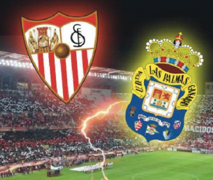Sevilla vs Las Palmas Full Match & Highlights 20 September 2017