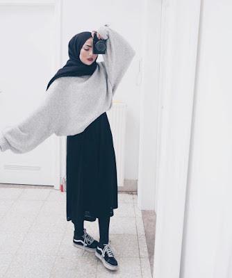 Ootd Fashion Hijab Modis