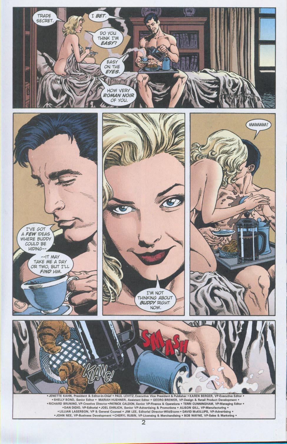 Read online American Century comic -  Issue #16 - 3