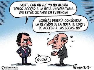 Humor Aznar Wert