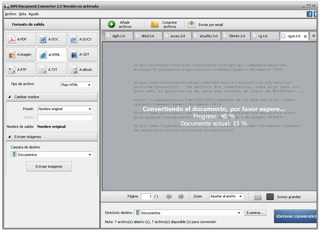 pdf to word document free converter download