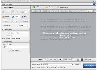 تنزيل برنامج AVS Free Document Converter