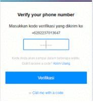 Membuat email Yahoo dengan praktis