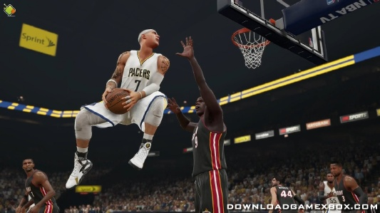 NBA 2K18 [Jtag/RGH] - Download Game Xbox New Free