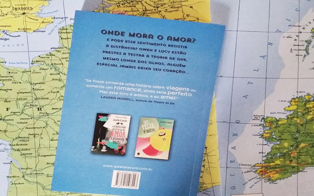 A%2BGeografia%2B02 - A Geografia de Nós Dois (Jennifer E. Smith)