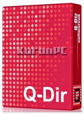 Q-Dir 6.09 Free Download
