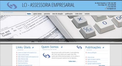 LCI - Assessoria empresarial