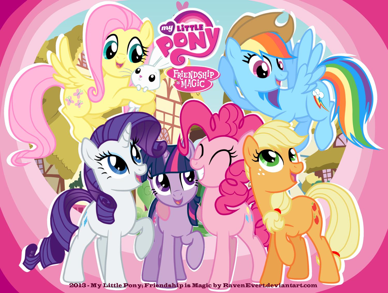 My Little Pony Untuk Orangtua Let The Memory Remains
