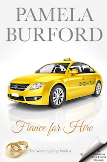 Fiance For Hire by Pamela Burford