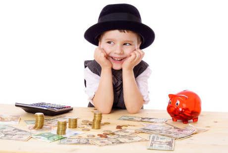 cara menghindari sifat materialistis pada anak