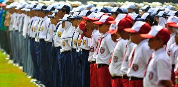 Permasalahan pendidikan Indonesia, Sekolah dan problematikanya, Bang Syaiha, http://bangsyaiha.com/