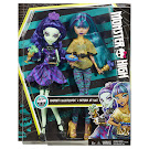 Monster High Amanita Nightshade Scream & Sugar Doll