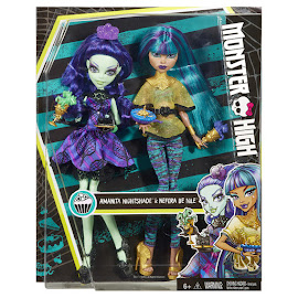MH Scream & Sugar Nefera de Nile Doll