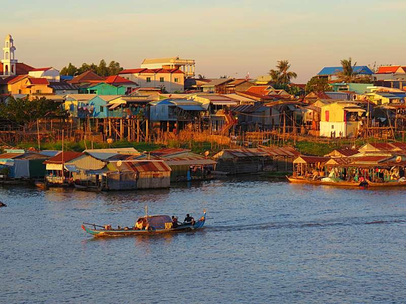 Mekong Rive