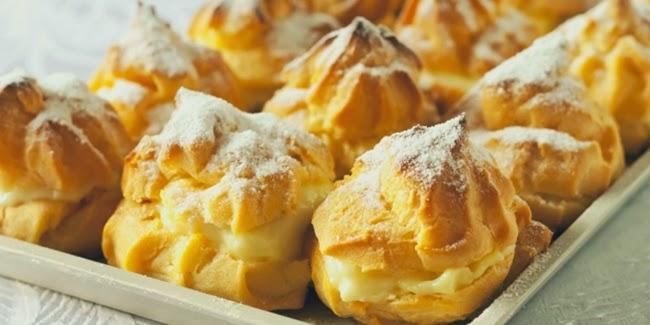 Resep Cake Keju Enak: Resep Kue Kering Sus Keju Enak Dan Praktis