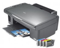 Epson Stylus CX5900 Drivers Download & Setup