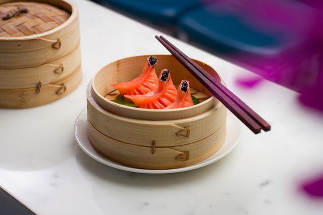 Spicy Har Gau