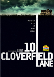 Avenida Cloverfield 10/10 Cloverfield Lane [2016] [DVD5] [Latino]
