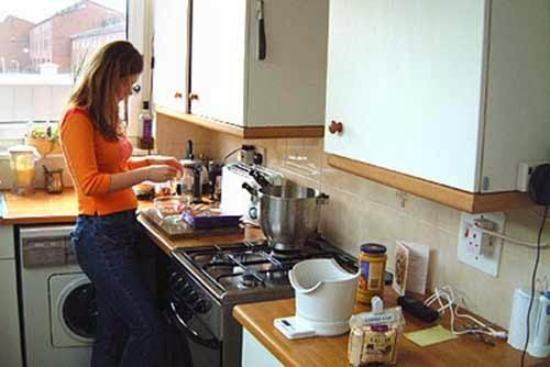 Kepentingan Peralatan Dapur Dalam Penyajian Makanan Desainrumahid