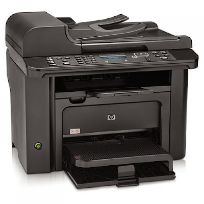 Download Driver HP LaserJet Pro M176N