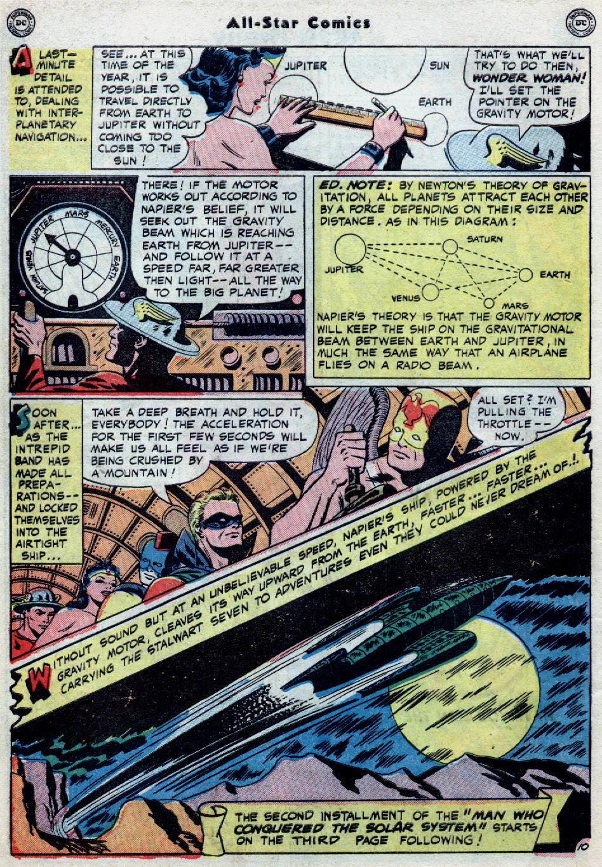 Read online All-Star Comics comic -  Issue #55 - 12
