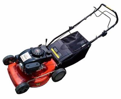 mesin potong rumput tasco