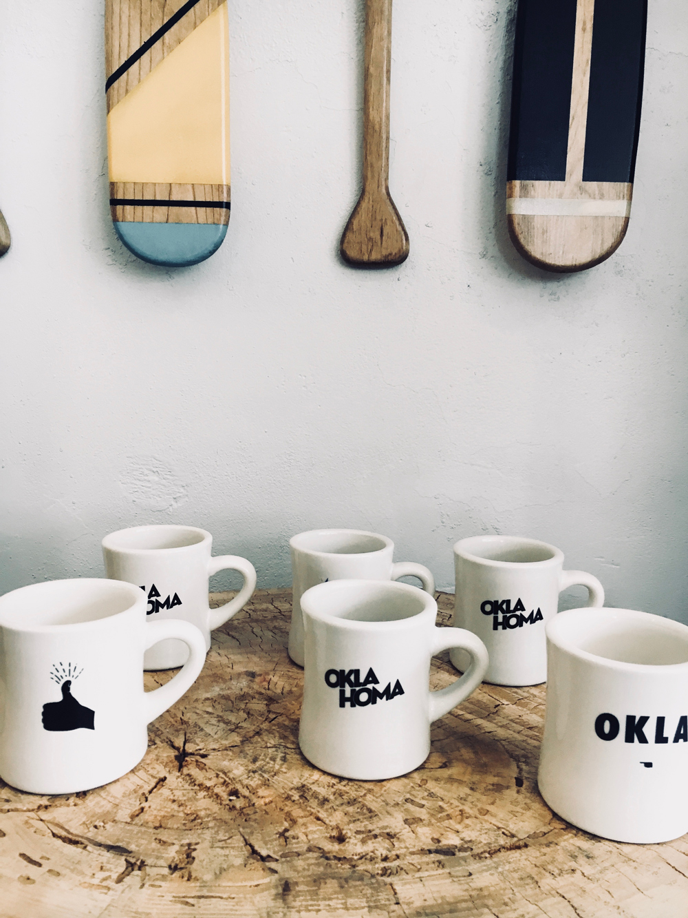 Shop Good in OKC's Automobile Alley District