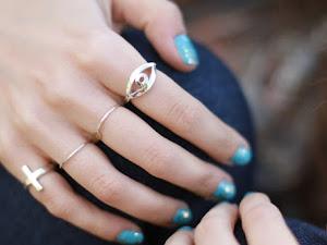 ¿En que dedo te colocas tu anillo?