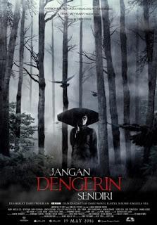 Download film Jangan Dengerin Sendiri (2016) WEB-DL Gratis