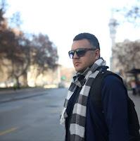 Cineasta Ismael Moura, de Cuité, é premiado como melhor diretor de filmes em festival internacional