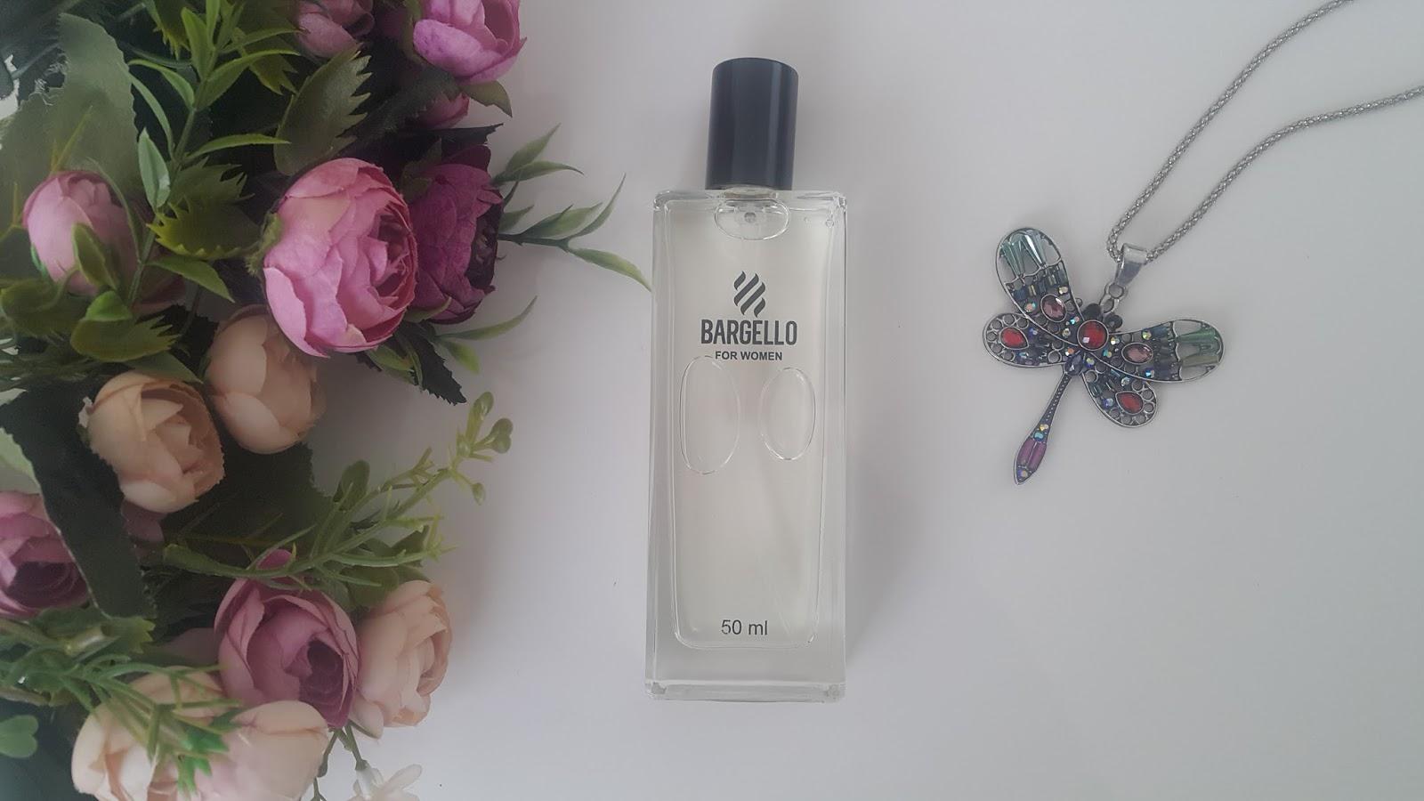 Bargello Melange Parfüm Yorumum Begendim Paylastim