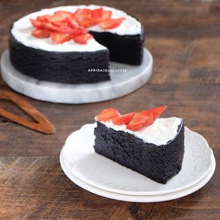 Ide Resep Cara Membuat Cake Oreo Kukus
