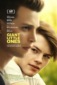 Download Giant Little Ones (2018) Movie (English) 1080p