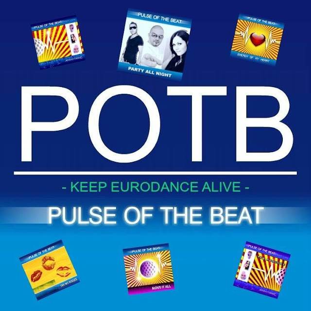 Pulse Of The Beat new single is entitled Official Lover